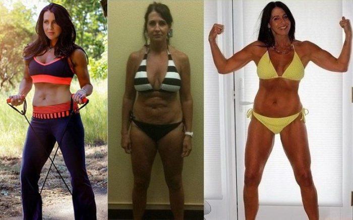 Jacqueline De Luca: Feeling 50 Years Young - Feels So Good!